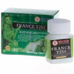 France T253- jiggy-jig.ru