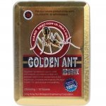 Золотой муравей NEW gold ant mote