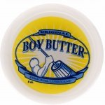 Смазка лубрикант BOY BUTTER ORIGINAL -  jiggy-jig.ru